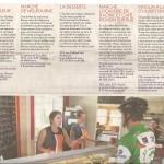La Presse 2013-07-10 Voyage QC