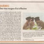 La Presse 2014-08-23 Voyages p3